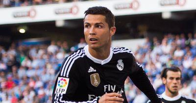 Irre: Das ist der Video-Spiel Ronaldo!
