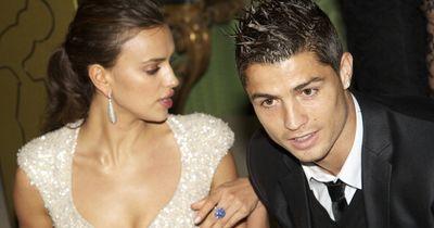 Hatte Cristiano Ronaldos Ex etwas mit Sepp Blatter?