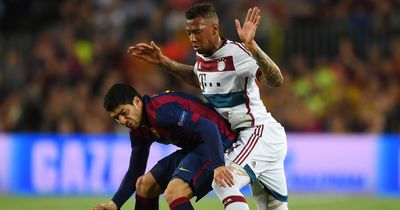 Einmaliges Angebot für Jerome Boateng