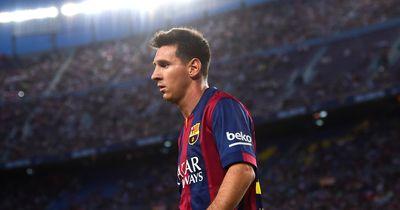 Bei diesem Top-Verein wäre Messi beinahe gelandet!