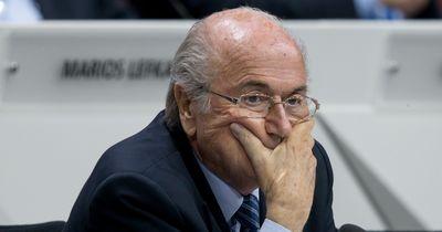 """Insider behauptet: """"Blatter wird im Gefängnis landen!"""""""
