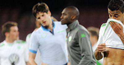 Wolfsburg-Star vor Abschied nach England?