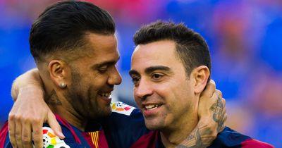 Zukunft geklärt: Hat Dani Alves schon Vorvertrag unterschrieben?