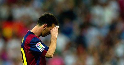 """Jerzy Dudek behauptet: """"So hinterhältig ist Lionel Messi"""""""