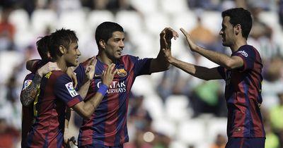Spanische Medien berichten: Guardiola will nächsten Barcelona-Star zu Bayern holen