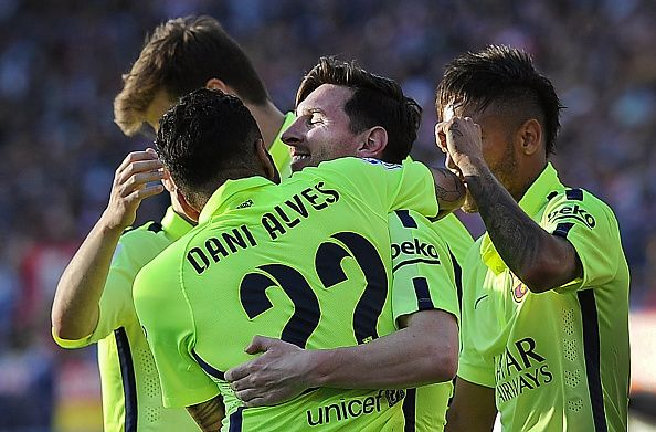 Flüchtet Dani Alves zu Bayern München?