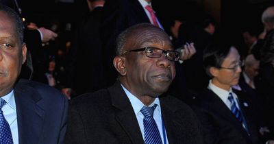 Dicke Panne bei FIFA-Offiziellen