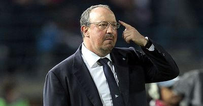 Benitez: Das wird sein erster Neuzugang bei Real!