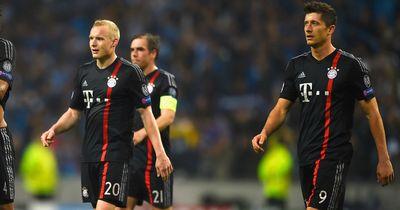 Italienische Presse berichtet: Bayern-Verteidiger bald in Turin?