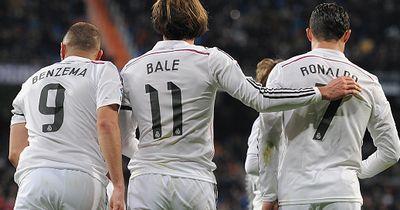 Das plant Benitez mit C. Ronaldo, G. Bale und K. Benzema!