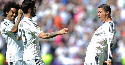 Wechselt Isco von Real Madrid zu Manchester City?