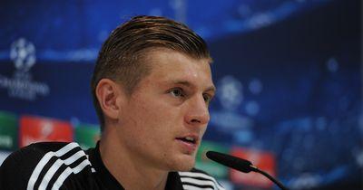 """Toni Kroos: """"Er wäre der perfekte Nachfolger für Guardiola!"""""""
