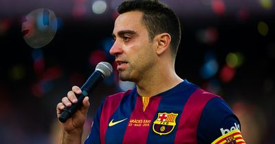 Xavi möchte, dass Sergio Busquets sein Nachfolger als Kapitän der Katalanen wird!