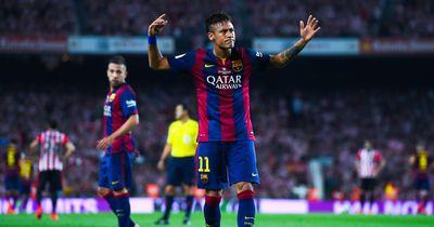 """Neymar: """"Davon habe ich immer geträumt!"""""""