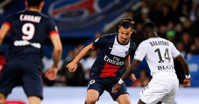Verkauft Paris Saint-Germain Zlatan Ibrahimovic und Cavani?