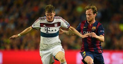 Verlässt Bastian Schweinsteiger noch diesen Sommer die Bayern?