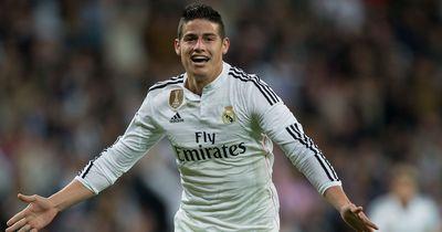 Schade: Beinahe hätten wir James Rodriguez in der Bundesliga spielen sehen!
