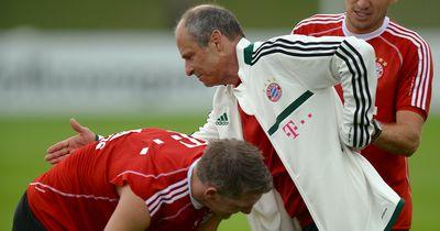 Nach der Affäre um Müller-Wohlfahrt: FC Bayern feuert auch noch Kult-Physio!