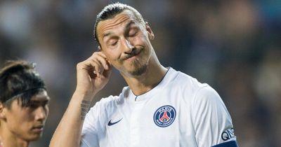 Zlatan würde Cristiano Ronaldo bei PSG willkommen heißen!