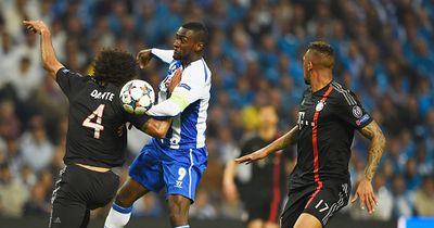Fix: Jackson Martinez wechselt zum AC Mailand!
