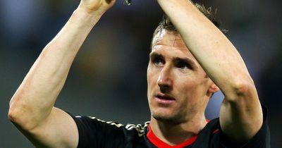 Die 5 deutschen Nationalspieler mit den meisten Einsätzen in der A - Mannschaft!