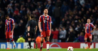 FC Bayern bald ohne Alonso?