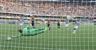 Elfmeter in einem U-14 Spiel sorgt für globales Aufsehen!