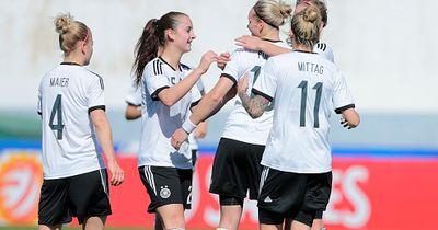 Die 5 heißesten deutschen Nationalspielerinnen!