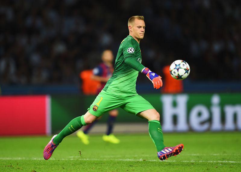 Zuschauer-Voting: Das ist die beste Elf der Champions League 2014/2015