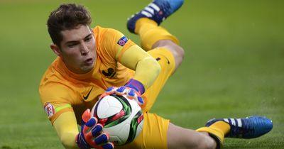 Luca Zidane demütigt Ander Herrera!
