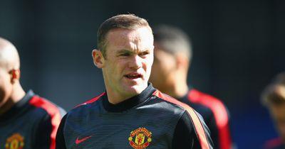 Sommerferien in England: Das macht Wayne Rooney!