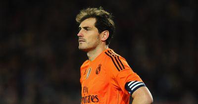 Englische Medien berichten: Eigentlich sollte er Casillas beerben.