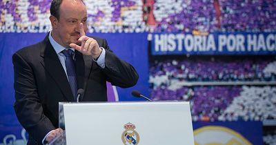 Rafa Benitez will unbedingt Marco Reus haben!