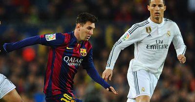 Lionel Messi: Es gibt keine Rivalität zwischen mir und Ronaldo!