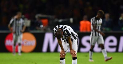Nach Final-Niederlage: Darum ließ der Juve-Star seine Medaille im Stadion liegen!