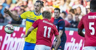 Zlatan fordert von Ödegaard, dass er sich von seinem Vater lösen muss!