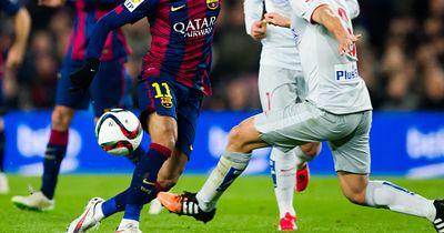 Koke sagt Barcelona und Real Madrid ab!