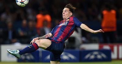 Diese Analyse seines Tores beweist: Lionel Messi kann kein Mensch sein!