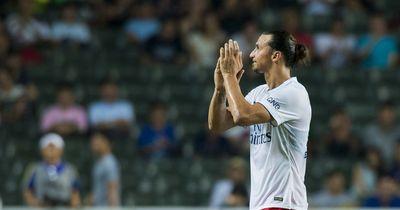 Hier spielt Zlatan nächste Saison!