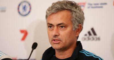 """Auch """"The Special One"""" erhebt starke Manipulationsvorwürfe gegen die FIFA!"""