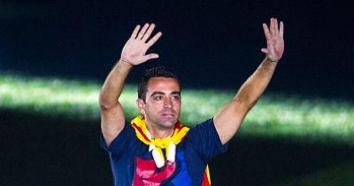 Xavi: Großartiges Video als Hommage zum Abschied der Barca-Legende