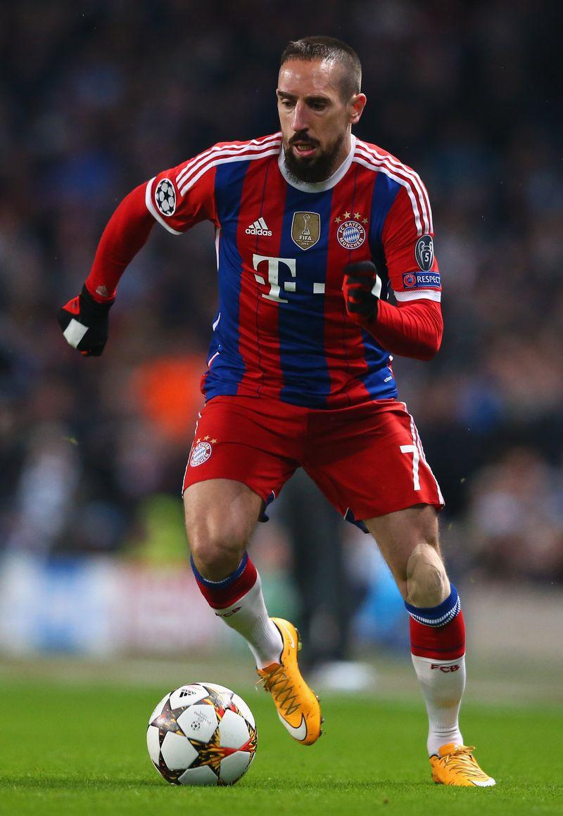 Die Verletzungsmisere beim FC Bayern reißt nicht ab