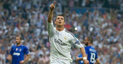 Beerbt Cristiano Ronaldo bald König Ibra?