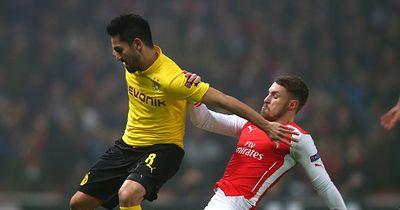 Bleibt Gündogan nun bei Borussia Dortmund?