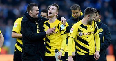 Borussia Dortmund ist wieder an der europäischen Spitze