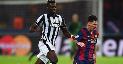 Wechselt Paul Pogba für Rekordgehalt und Rekordablöse zu Manchester City?