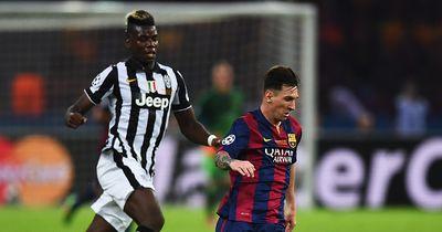 Entscheidung gefallen: Paul Pogba bleibt bei Juventus Turin!