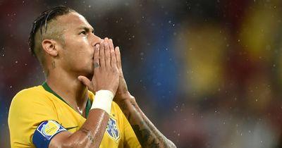 Barca-Star Javier Mascherano verteidigt Neymar!