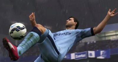 Das würde es für Sergio Agüero bedeuten auf dem Cover von Fifa 16 zu sein!