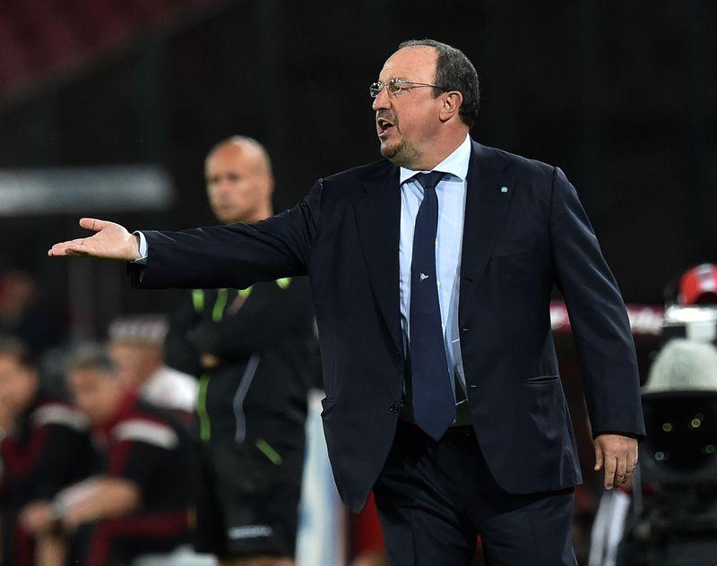 Zu fett? Real Madrid warnt neuen Trainer vor Übergewicht